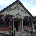 County Club Pub and Restaurant