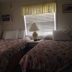 Chambre pour 4 personnes Confortable et cosy