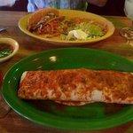 burrito et tacos