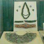 mayan jewelry