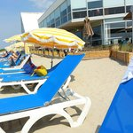 Photo of Novotel Thalassa Le Touquet