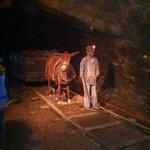 Lackawanna County Coal Mine
