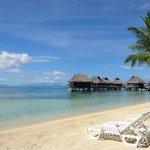 Playa Hotel Maitai Bora Bora