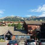 Teton Village & The Inn