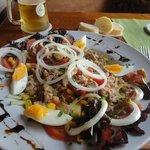 mal ein Salat superlecker