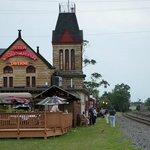 Berea Union Depot Taverne