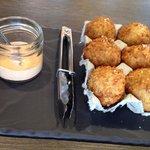 Pork in egg box :-)