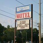 motel sign (keep your eyes peeled!)