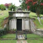 Richmond Vampire Mausoleum