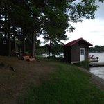Charlton Lake Camp