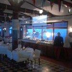 Restaurante Comida de Mar