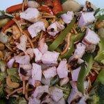 Bonzai Salad