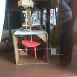 automatons @ the Tinkering Studio