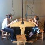 audio tinkering