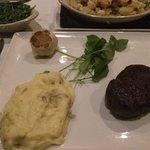 8 oz Kobe beef