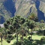 Vista valle de Guápulo