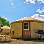 Nk'Mip Campground & RV Resort Foto