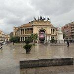 Teatro Politeama-Garibaldi