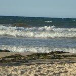 главное чистота и порядок на пляже