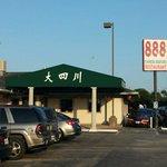 Excellent Chinese Restaurant (888)