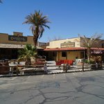 Shop / Bar / Restaurant area