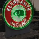 Foto de Elephants Delicatessen