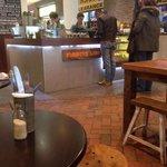 Best Cafe in Birkenhead Point