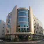 Hotel Landmark Al Riggah