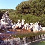 Parco della Regia di caserta
