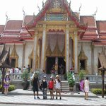 Lovely temples