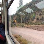 De Cusco a Machu Pichu