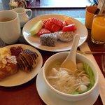 朝食!Breakfast !^_^