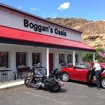 Boggan's Oasis