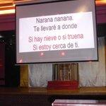 Veranstaltungsraum Karaoke