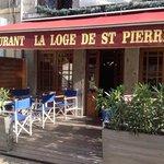 La Loge De Saint Pierre