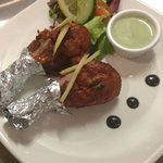 Tandi Kabab