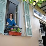 Photo of Hotel Parisien Nice
