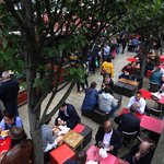 Restaurante de tapas