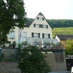 Foto de Weingut Gaestehaus Gerlach