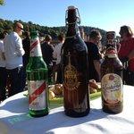 """""""Seit 1603 hopfig dabei!"""" Kulinarische Bierführung durch den Heidelberger Schlossgarten"""