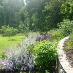 1.6 acres of beautifully landscaped gardens