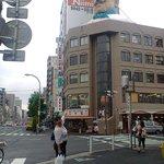 El Gran Chef de Kappabashi, Tokio, Japón