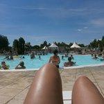 piscine  medium