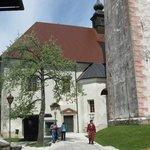 Church of the Assumption