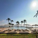 Hotel Riu Palace Bonanza Playa Foto