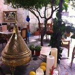 Bunyola Cafe del Viatge