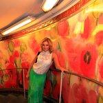 Станция метро Abbesses