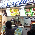The Crepe Shop照片