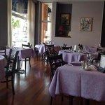 Restaurant l'Amandois