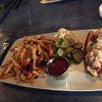 B&G - lobster roll
